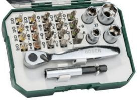 Schraubenschlüssel Set