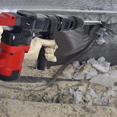 Abbruchhammer