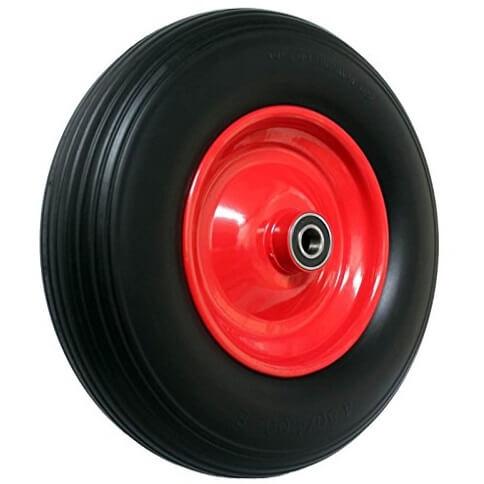 Bollerwagen Reifen