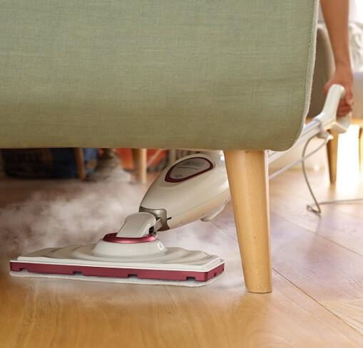 Dampfsauger