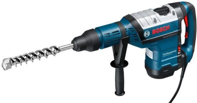 Elektrischer Bohrhammer