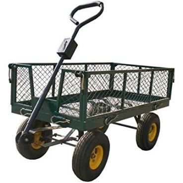 Lastenbollerwagen