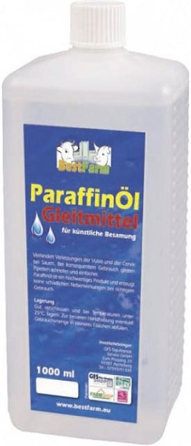 Paraffin Öl