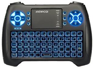 Kleine Tastatur