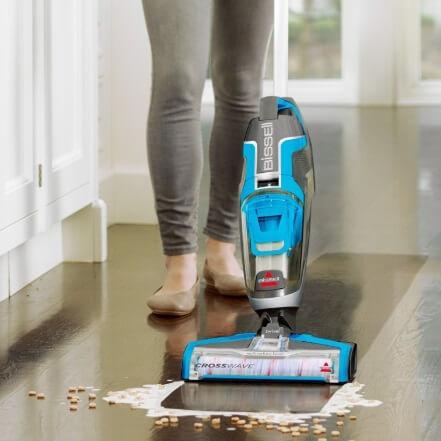 Teppich und Boden-Reinignungsgerät