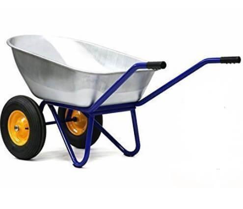 Zweirad-Schubkarre